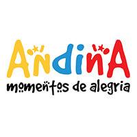 Andina - Momentos de Alegria