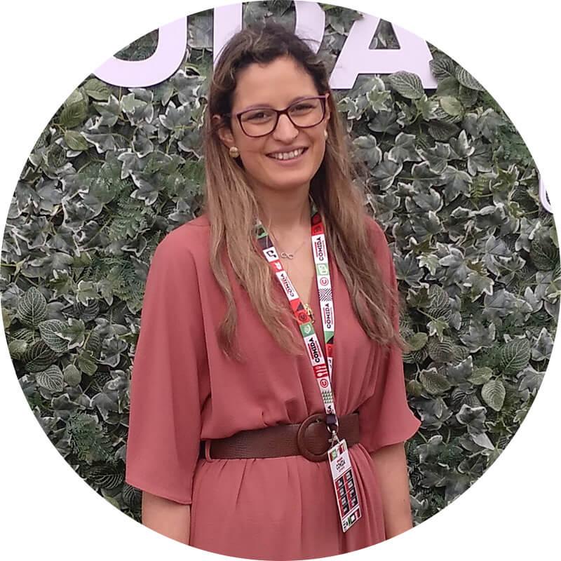 Liliana da Silva Pereira