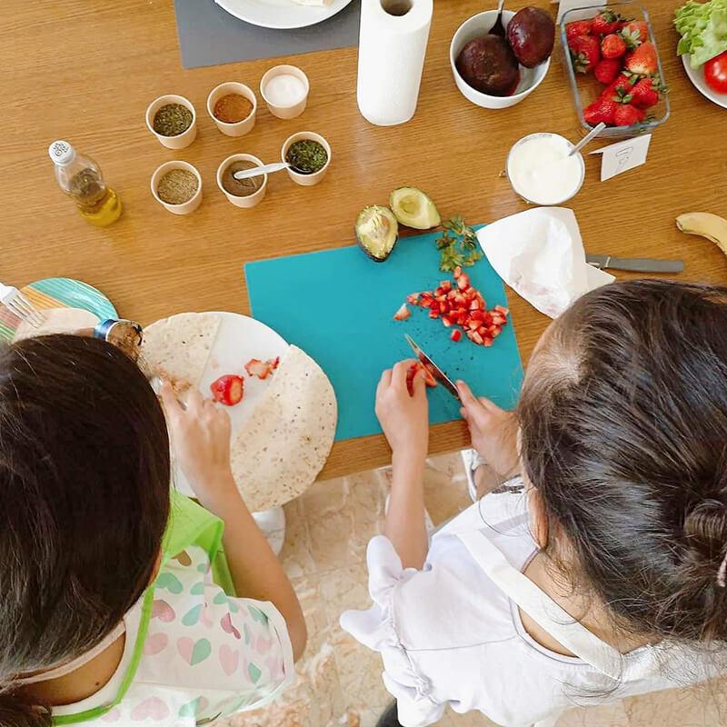 Nutriduc - Consultoria em Nutrição e Alimentação